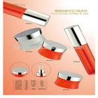 Oval Shape 50g Acrylic Jar(Chinese Factory Making)