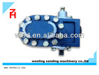HYDRAULIC GEAR PUMP KP-35B FOR DUMP TRUCK