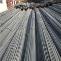 6mm-40mm deformed reforço barras de aço