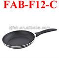 28cm inteligente não- stick de alumínio preto de cerâmica pan grill