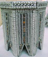 Indian Handicraft Gemstone Table