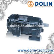 Conveyor Belt Sew Vertical Shaft AC Electric Motor reducer 220V