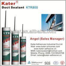 Duct acrylic sealants
