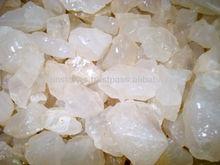 White Opal Rough Stone