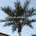 2014 nuevo producto led de iluminación de los árboles de palma al aire libre iluminado los árboles de palma tree farola fabricante de china