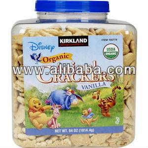 Animal Crackers - Krikland Signature Brand