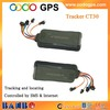 Automotive OODO english MTK gps module car alarm system spy