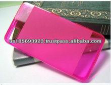 TPU case,pudding case,matte case for blackberry z10