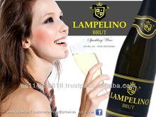 LAMPELINO Sparkling Wine 10% 12x750ml
