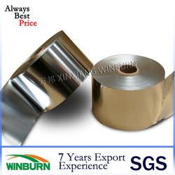 8011 Aluminium Foil Raw Material Stock with Low Price