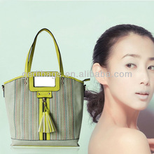 Hot Sale Ladies Fashion Bag Imported Handbag From China Wholesale Leather Bag