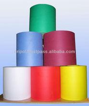 PP Spun bond non woven textiles fabrics for bags,