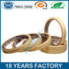 Located in Guangzhou General Purpose Professional Paint Protection Masking Adhesive Tape Manufacturer