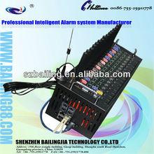 16 port 64 SIM GSM FWT(fixed wireless terminal) for bulk sms sending