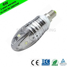 AC85-265V OR DC12V/24V 30/45/60/120 agree beam angle led candle with remote
