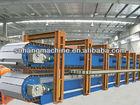 PU (Polyurethane) Continuous Sandwich Panel Production Line