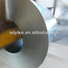 Z80 0.24*914mm galvanized iron steel sheet in coil /GI COILS for India market
