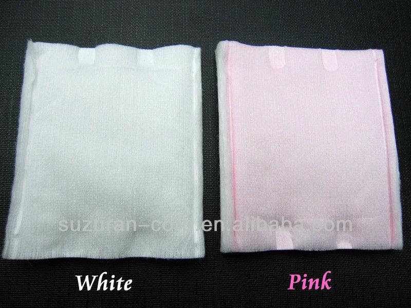Suzuran LilyBell 60pcs Patting facial cotton cosmetic cotton