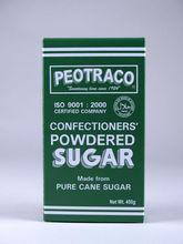 PEOTRACO CONFECTIONERS' POWDERED SUGAR