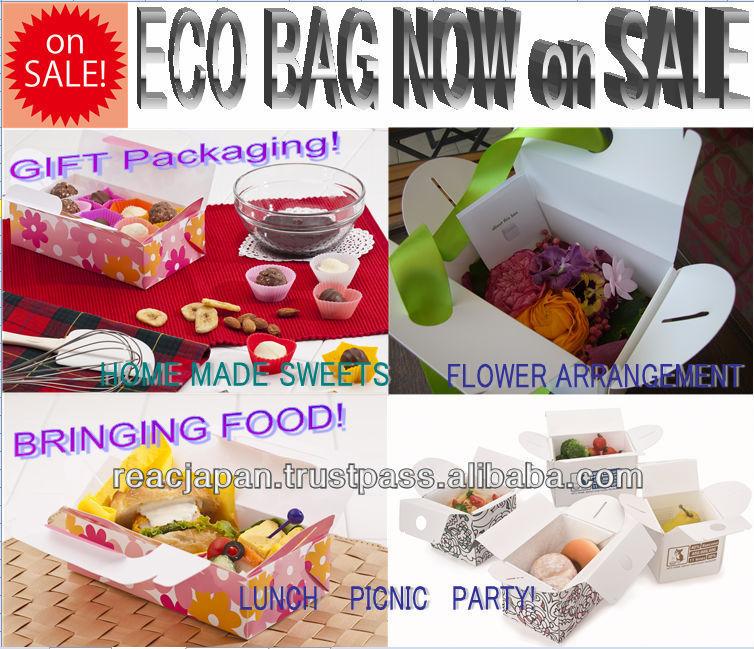 Eco vida produtos à venda! Tirar o saco sem desperdício de alimentos saco de plástico reutilizável