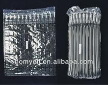 plastic column air pouch for toner cartridge HP6511X/27X