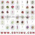 nomes de flores pretas atacadista de flores artificiais