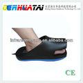 la terapia por infrarrojos equipos médicos para diabéticos zapatos de seguridad de los hombres