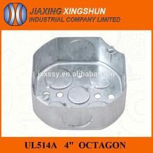 New design durable metal indoor fireproof iron box