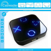 Magic Mirror Wireless USB Hub with 4 port China Manufacturer&Supplier