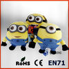 Hot sale minion stuffed toy for children