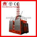 Elevação da residência construção/construção de equipamento de elevação tipo