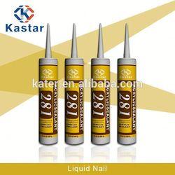 paintable acrylic mastic sealant for bathroom