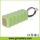 14.4V battery for rechargeable vacuum cleaner for Mamirobot Sevian K5