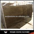 chinês marrom chocolate laje de mármore e azulejos em yunfu