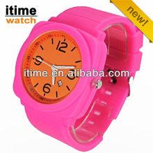 itimewatch 2015 simple quartz watch