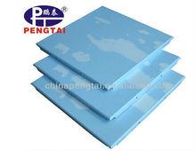 60*60cm Aluminum Interior ceiling design for office