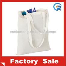 High quality!!! Factory wholesale cotton road bag/10oz Cotton tote bag