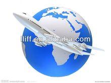 air cargo door to door service to Algeria,Tunis,Morocco,Nigeria,Benin