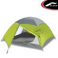 Persona 3 doble capa mochila tienda/tienda de camping