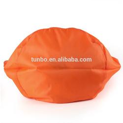 New style hot selling polyester shopping bag ball folding shopping bag