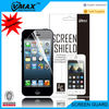 For iPhone 5 screen protector matte oem/odm