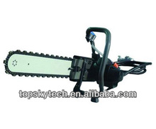 Lightweiht Pneumatic Diamond Chain Saw