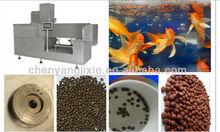 Big capacity dry pet/dog/fish food machine