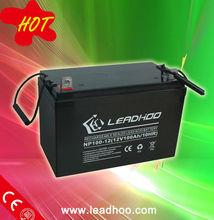 Deep Cycle battery 12v 100ah Solar Battery