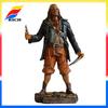 Resin Pirate Toys 3D Custom Figurine