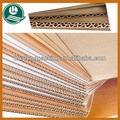papel papelão ondulado folha