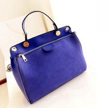 Newest elegant Nubuck Leather handbags.PU faux leather cross body bags