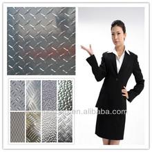 decorative aluminum diamond plate sheets/thin aluminum diamond plate sheets