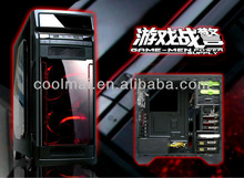 luxury Gaming Case /Arcylic Gaming Tower -F12