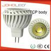 Energy Star Epistar LED Chip MR16 LED Lamp gu 5.3 / MR16 LED Spotlight bulb light mr16 7W Dimmable Indoor